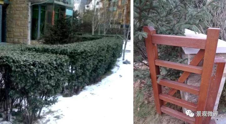 园林景观设计标准——地产居住区_31