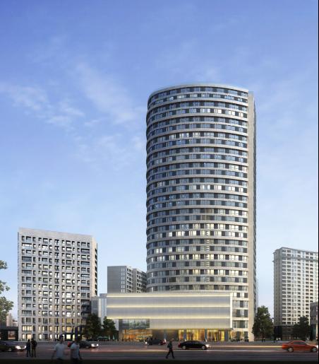 香港新世界花园创建上海市文明工地工作汇报