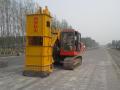 水泥砼路面微裂式破碎再生处治技术