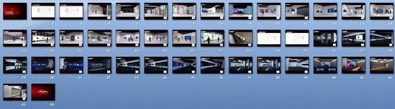 [北京]现代的通信产业园展厅工程设计方案(含效果图)-现代的通信产业园展厅工程设计方案(含效果图)缩略图