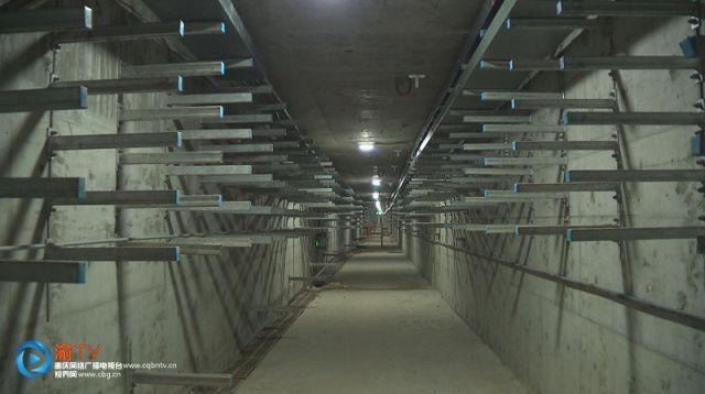 各地城市地下综合管廊建设快讯