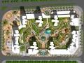 [厦门]西区首座奢适记忆树高档住宅设计方案