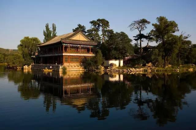 中国最美的十个园林,全都去过的一定是土豪!!_16