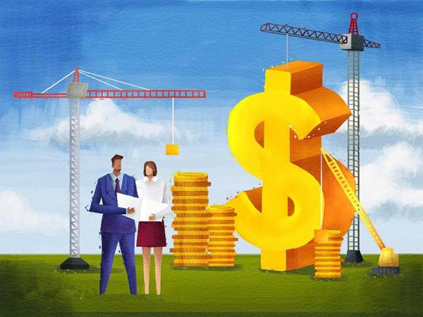 一个工程从开发到建设要缴纳116个费用,你理得清吗?