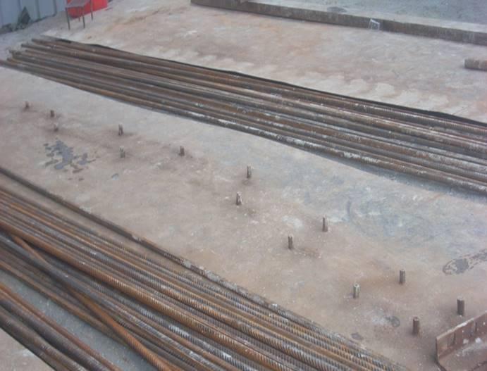 高速公路项目隧道二衬施工技术交底