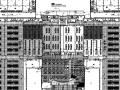 北京数据中心机房工程设计项目电气施工图