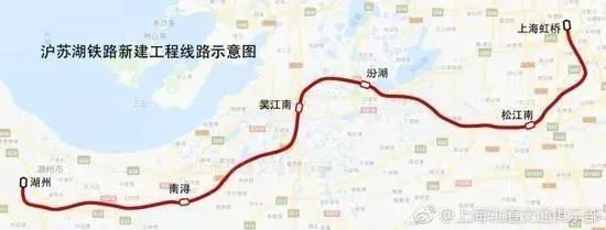 上海大都市圈轨道交通详解:城轨互连!通勤高铁、铁路密布_5