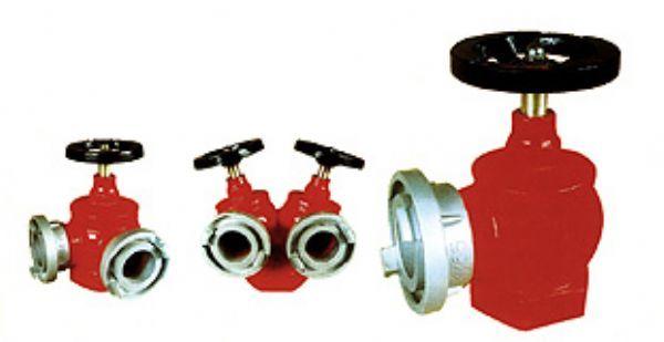 室外消火栓给水系统