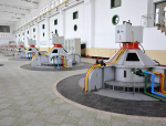 新建溪翁庄泵站主水泵安装方案