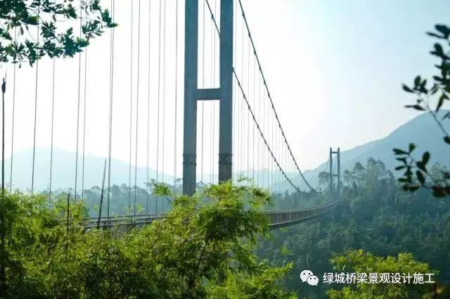 深圳C位出道,世界一线城市!竟有如此多浪漫别致的景观桥!