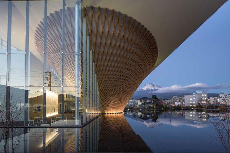20套商业空间设计——挖掘现代设计的东方古典美学_5