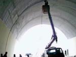 隧道工程洞身开挖与衬砌施工方法分析