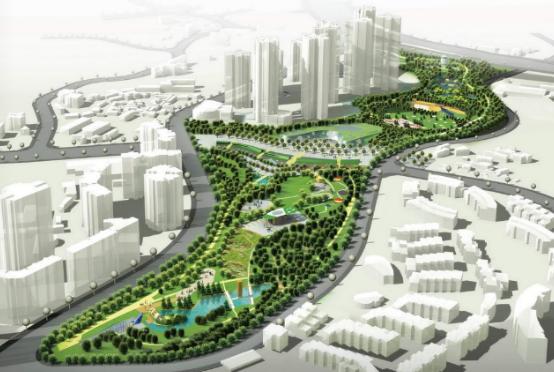 [重庆]特色儿童公园景观设计方案(奥雅设计)