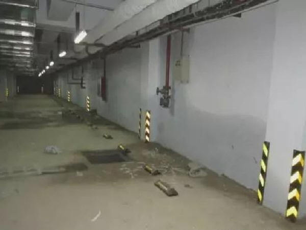 地下防水工程存在的质量问题及对策