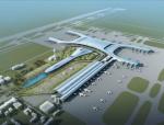 机场航站楼扩建工程施工组织设计(附图丰富,158页)