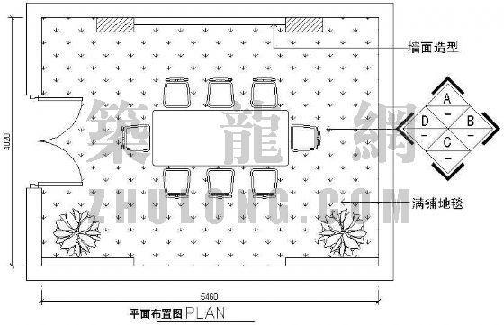 餐厅包间图8