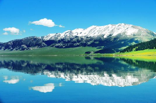 中国最美的20个地方,看看你去过几个?_49