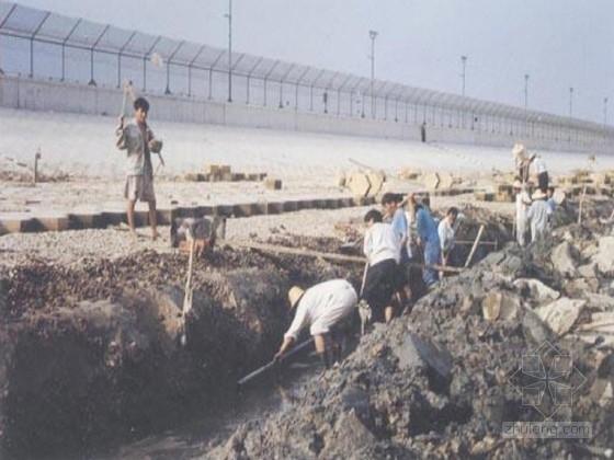新建铁路淤泥质地基水泥砂浆搅拌桩施工工法汇报材料