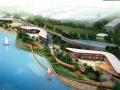 [延安]黄土风情文化广场景观提升概念规划设计方案