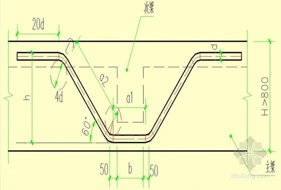 建筑工程钢筋制作下料长度计算培训讲义