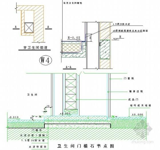[广东]住宅小区工程施工质量创优计划书(中建)