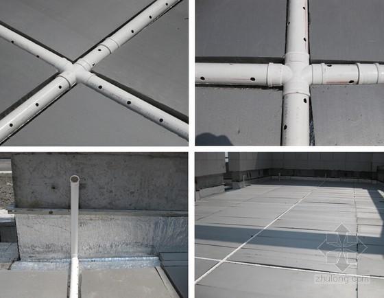 [QC成果]屋面透气孔施工技术创新及应用