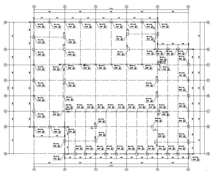 [江苏]南通国际贸易中心办公楼结构设计