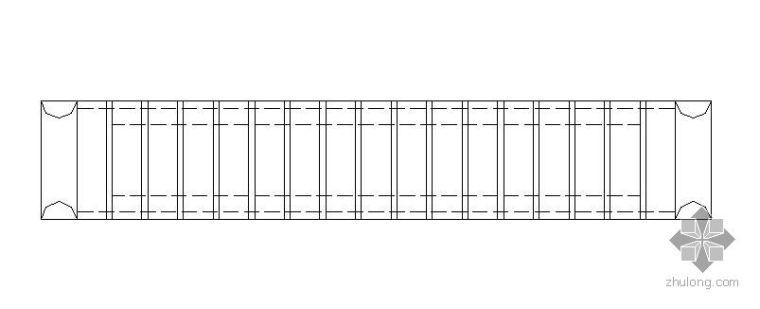各式园凳设计大样图68例