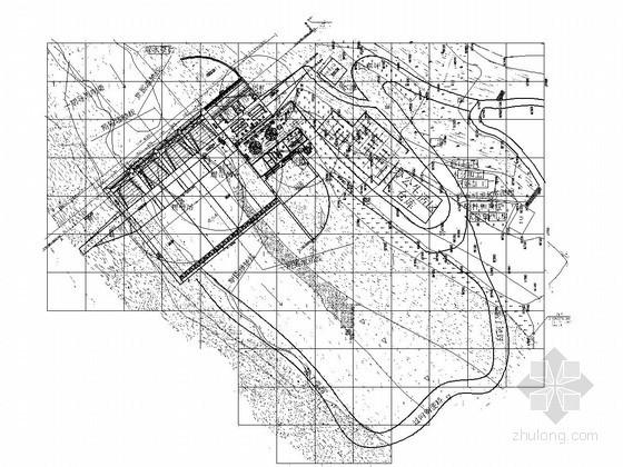 [湖南]梯级电站工程施工组织设计163页(图表充分)