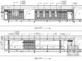 [苏州]工业园区正规综合型超市装修施工图(含电气图)