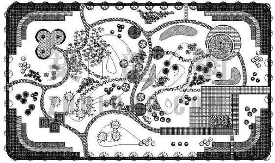 某广场全套施工图-2