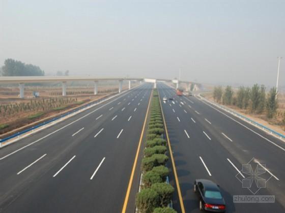 [河南]高速公路改建工程施工保通方案