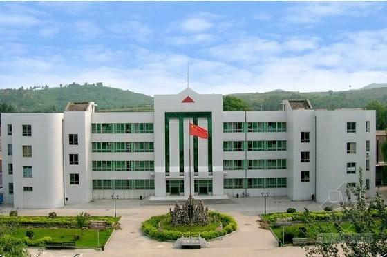 [北京]学校消防工程设计招标文件(含设计任务书)