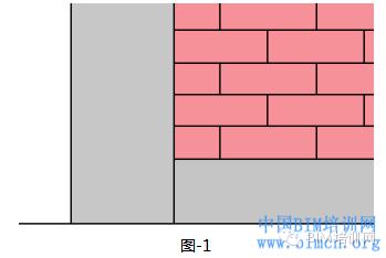 BIM软件小技巧Revit里剖面图中楼板的处理