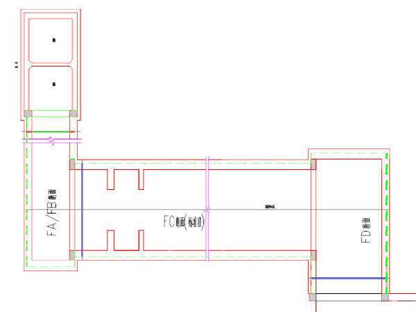 CRD法小导管超前支护9.9×14.67m地铁风道施工方案716页(附CAD图纸)