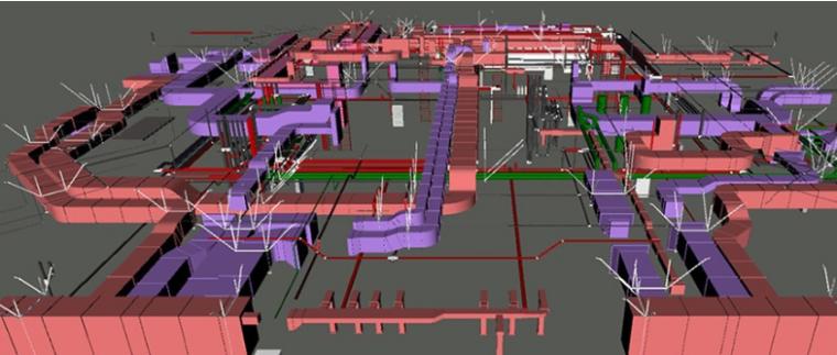 BIM与RFID技术在装配式建筑施工管理中的应用_1