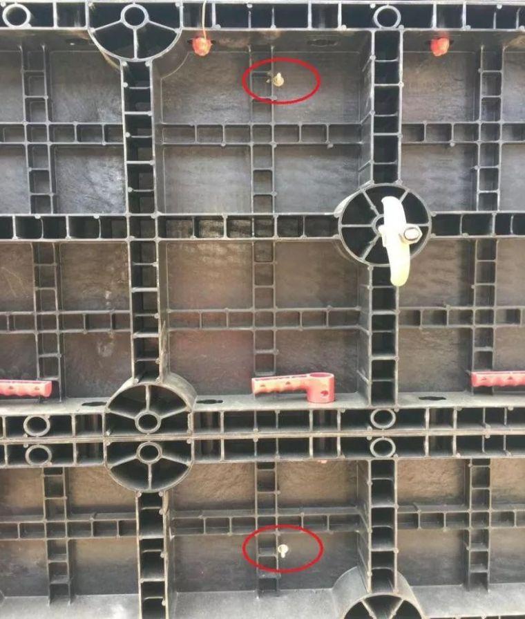 地下综合管廊槽式预埋件安装_3