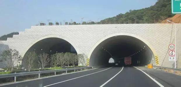 公路工程隧道基础知识和检测内容