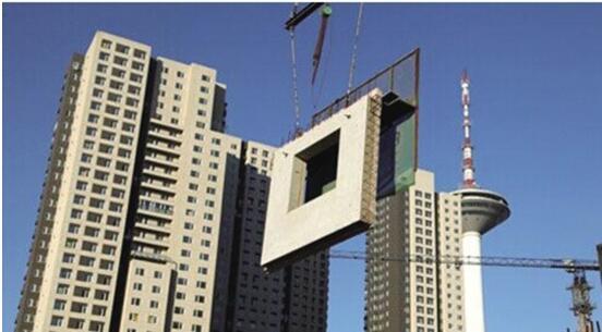 为什么说装配式建筑是建筑业发展的必然之路?(企业角度)_4
