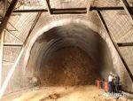 隧道施工塌方的预防及处理措施