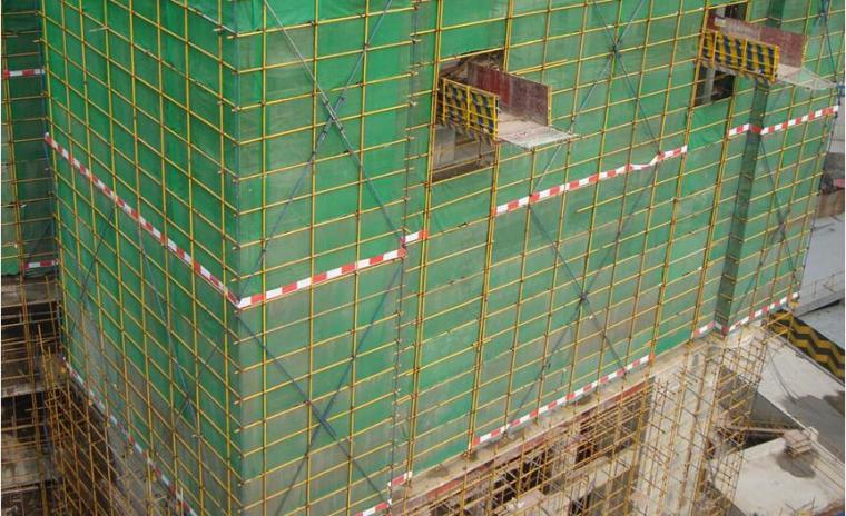 建筑工程施工技术培训教材及培训PPT(共185页,内容全面)