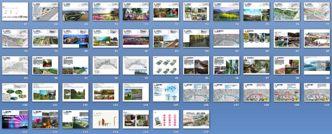 [江西]溪谷山地生态旅游度假公园景观规划设计方案(2017最新)_12