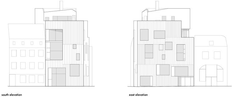 法国斯特拉斯堡办公室与住宅建筑-32