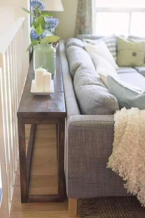 沙发别靠墙放,一放就后悔!