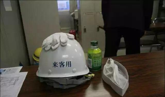 围观!日本严谨至极的建筑工地!_10