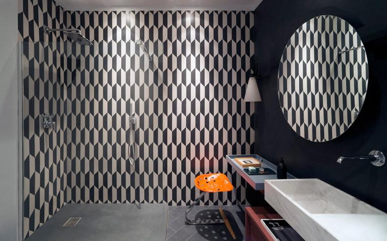 米兰公寓:艺术美感精致_15