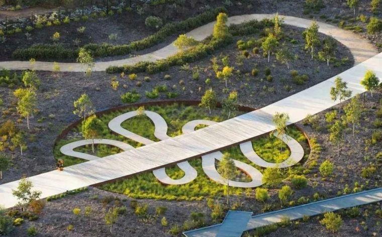 路径设计·为空间增添美感_45
