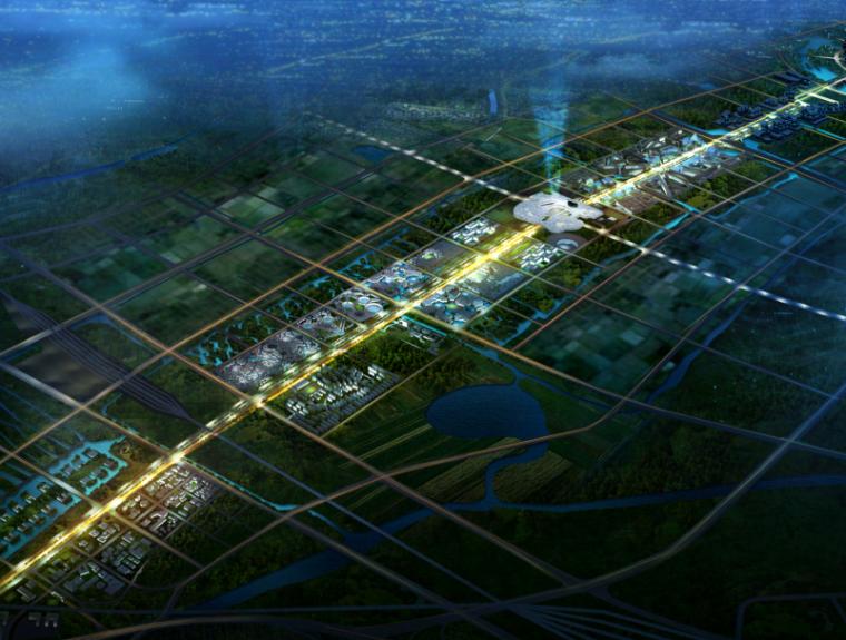 [江苏]连云港花果山大道城市设计方案(PPT+89页)