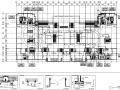 [吉林]延吉国际购物中心设计施工图(附效果图)
