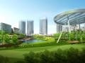 上海市科技园暖通空调设计施工图纸